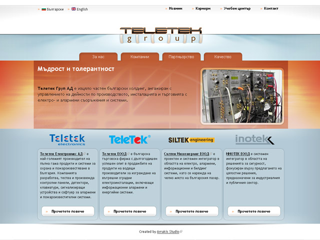 Teletek Group